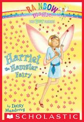 Pet Fairies #5: Harriet the Hamster Fairy