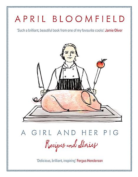 Download A Girl and Her Pig Book