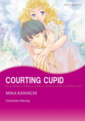 COURTING CUPID: Mills & Boon Comics