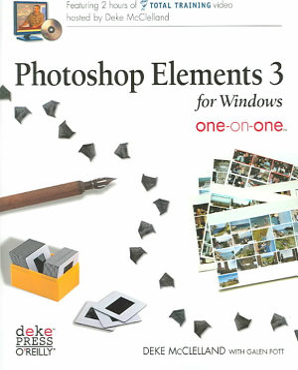 Photoshop Elements 3 PDF