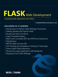 Flask Web Development PDF