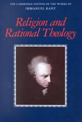 Religion and Rational Theology PDF