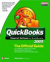 QuickBooks 2005 PDF