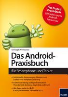 Das Android Praxisbuch PDF