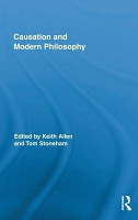Causation and Modern Philosophy PDF