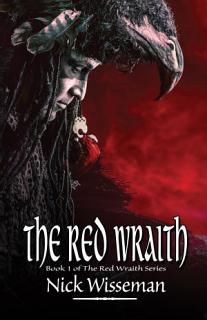 The Red Wraith Book