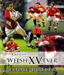 The Greatest Welsh XV Ever