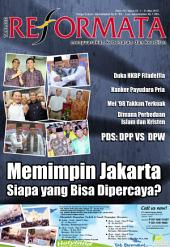 Tabloid Reformata Edisi 151 Mei 2012