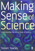 Making Sense of Science PDF