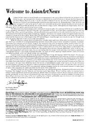 Asian Art News Book PDF