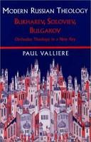 Modern Russian Theology PDF