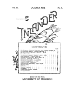 The Inlander PDF