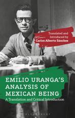 Emilio Uranga   s Analysis of Mexican Being PDF