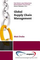 Global Supply Chain Management PDF