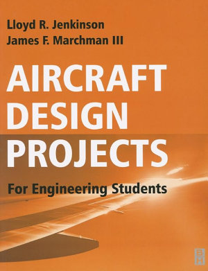 Aircraft Design Projects PDF