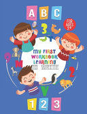 ABC My First Workbook Learning to Write PDF