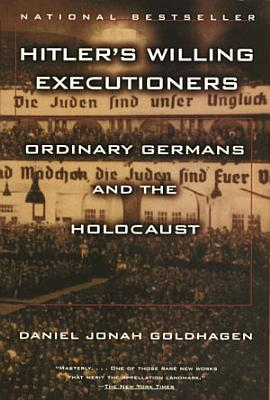 Hitler s Willing Executioners PDF