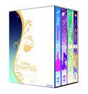 Disney Princess Cinestory Comic Boxed Set PDF