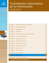 Bases de datos (Tratamiento informático de la información)