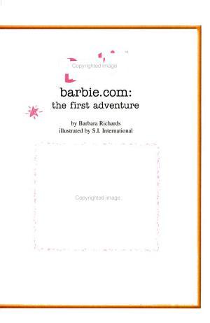Barbie Com