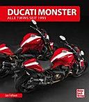 Ducati Monster PDF