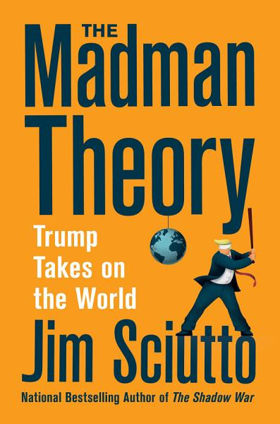 Download The Madman Theory Book