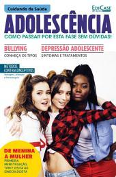 Cuidando da Saúde Ed. 14 - Adolescência