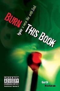 Burn this Book Book