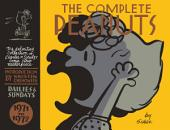 The Complete Peanuts Vol. 11: 1971–1972
