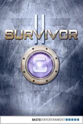 Survivor 2.06 (DEU): Brennender Hass. SF-Thriller