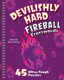 Devilishly Hard Fireball Crosswords PDF