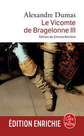 Le Vicomte de Bragelonne: Volume3