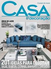 Casa & Decoração Ed.108: 201 ideias para decorar