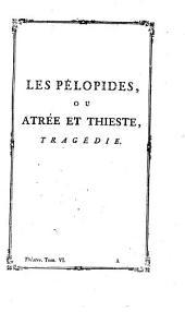 Oeuvres de Mr. de Voltaire: Volume7
