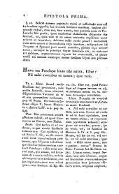 P. Ovidii Nasonis Heroides: in literarum studiosae juventutis usum