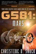 G581: Mars