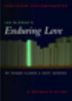 Ian McEwan s Enduring Love