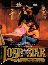 Lone Star 104/alaskan