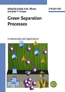 Green Separation Processes
