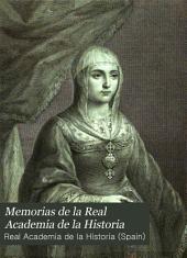 Memorias de la Real Academia de la Historia