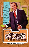 The Matchless Gene Rayburn  Hardback  PDF