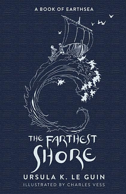 The Farthest Shore PDF