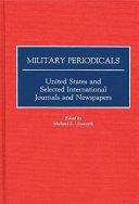 Military Periodicals