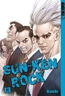 Sun Ken Rock 13 PDF