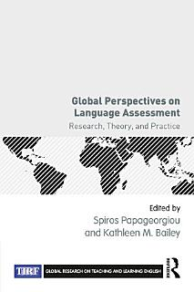 Global Perspectives on Language Assessment Book
