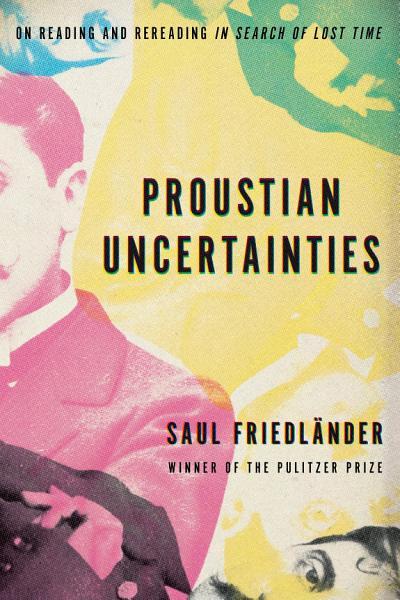 Download Proustian Uncertainties Book