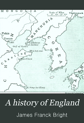 A History of England: Volume 5