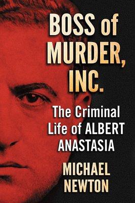 Boss of Murder  Inc