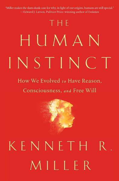 Download The Human Instinct Book