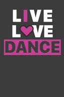 Live Love Dance PDF